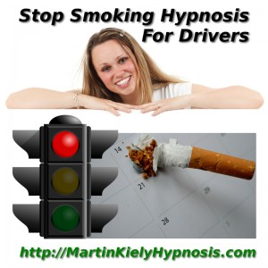 Stop Smoking Hypnosis Drivers Cork Ireland