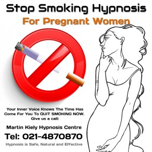 Stop Smoking Hypnosis for pregnant Women in Ireland