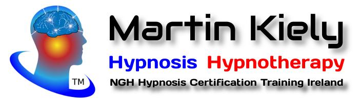 Martin Kiely NGH Hypnosis Training Ireland