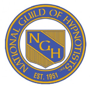 National Guild of Hypnotists NGH Logo