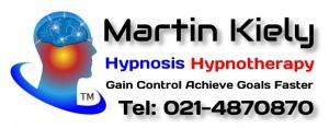 Martin Kiely Consulting Hypnotist Hypnotherapist Cork Ireland