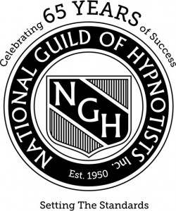National Guild of Hypnotists Celebrating 65 years
