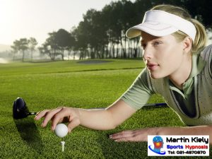 Hypnosis for Golfers | Golf Hypnosis Ireland