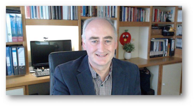 Martin Kiely Hypnosis Hypnotherapy Cork Ireland